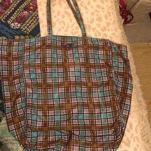 Handbags - ~Prada?~ Nylon Tote